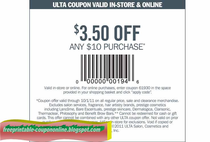 Ulta Coupon Car Seat Coupons Walmart