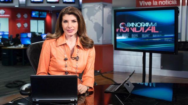 El mensaje de Patricia Janiot al despedirse de las pantallas de CNN en español