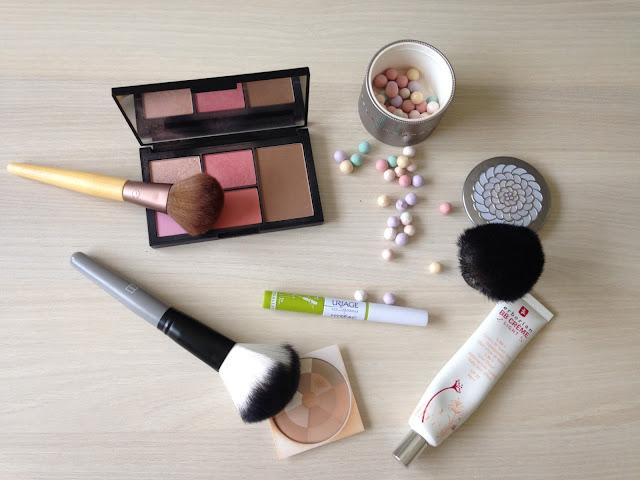 maquillage-non-comedogene-en-ete