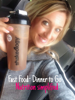 Shakeology, Nutrition Simplified, Melanie Mitro