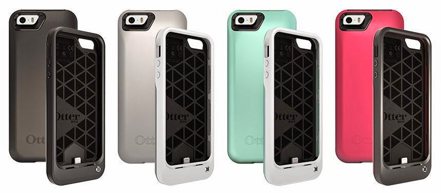 Otterbox Introduces Resurgence Power Case and Alpha Glass Screen Protector