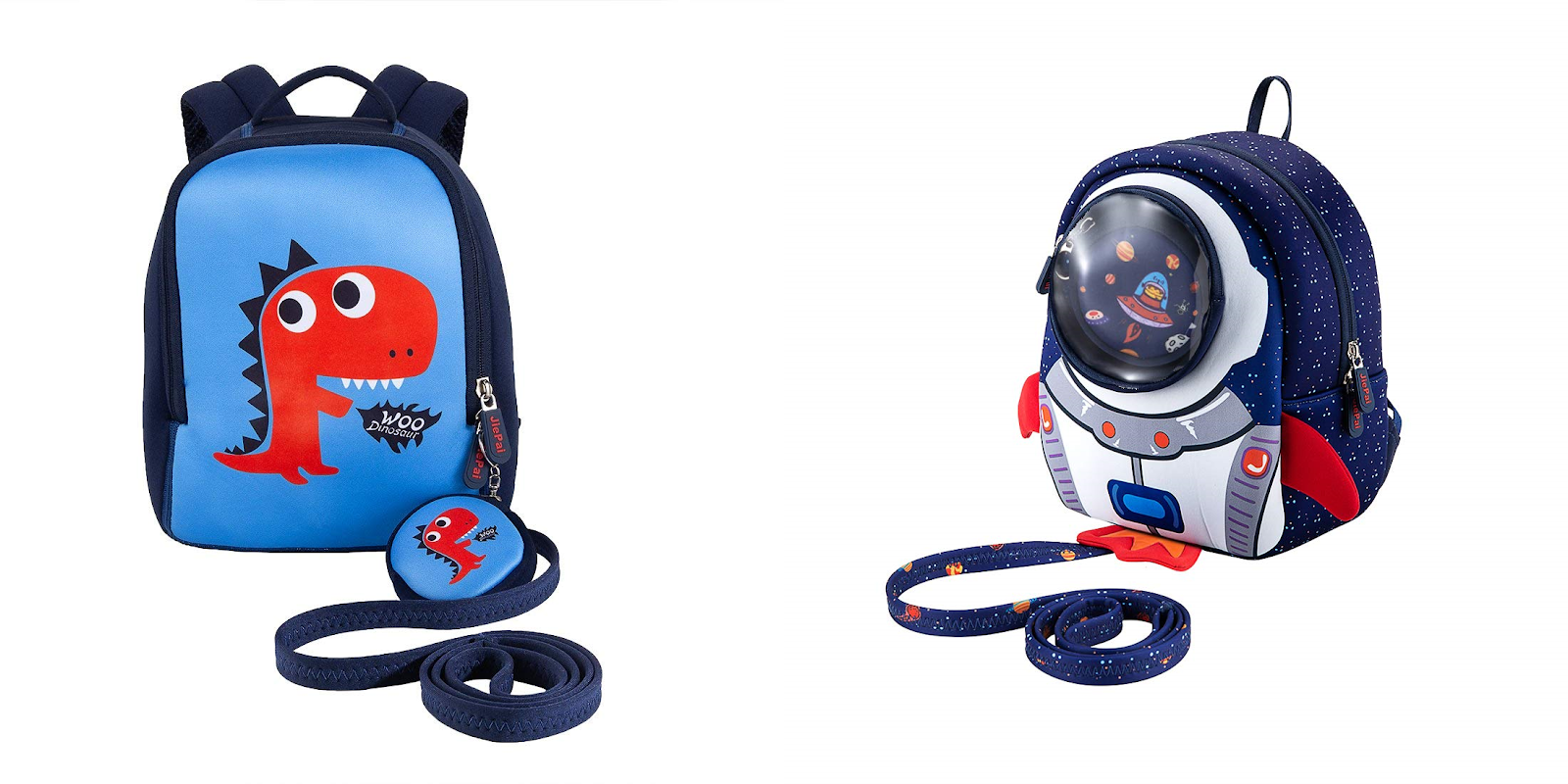 7.99 (Reg.  19.99) + Free Ship Toddler Kids Backpack with Safety ... 34a814a8244ad