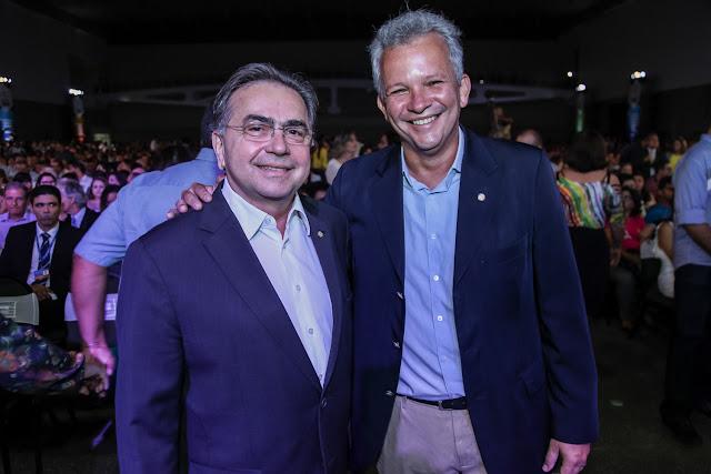 Leônidas Cristino será o vice líder do PDT na Câmara Federal
