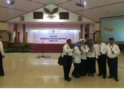 Penilaian Spiritual Hanya Milik Guru Agama Dan PKn Pada Kurikulum 2013 Baru
