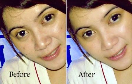 Edit Foto Menghaluskan Wajah dengan Mudah dan Cepat