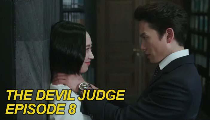 nonton the devil judge sub indo episode 8
