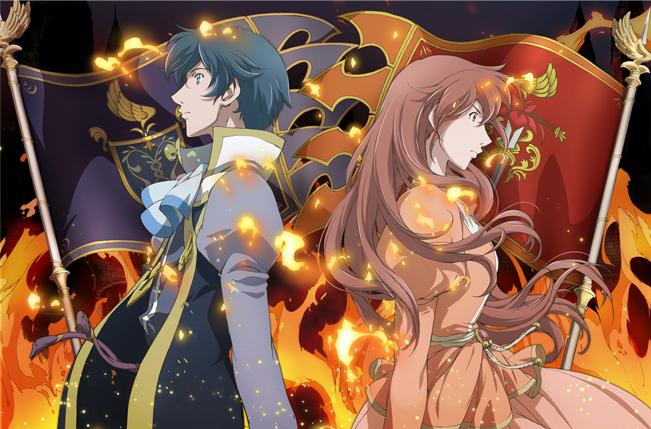 romeo und julia anime
