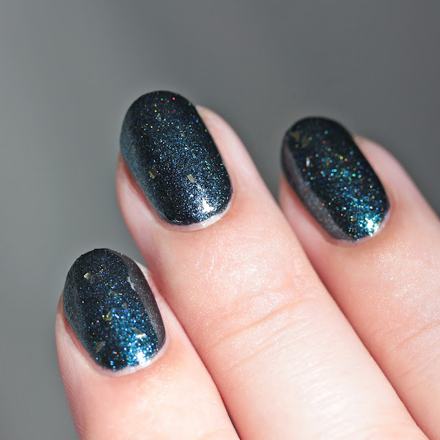 Ever After Polish Mischievous Coraline