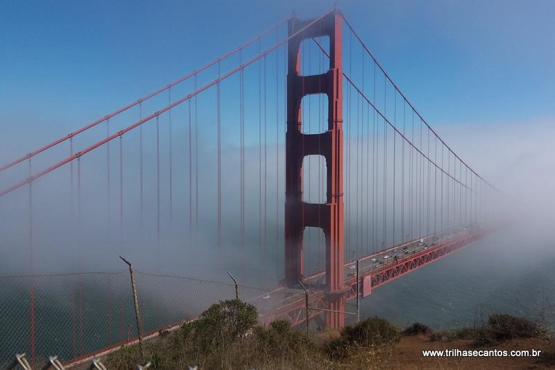 Golden Gate São Francisco Califórnia