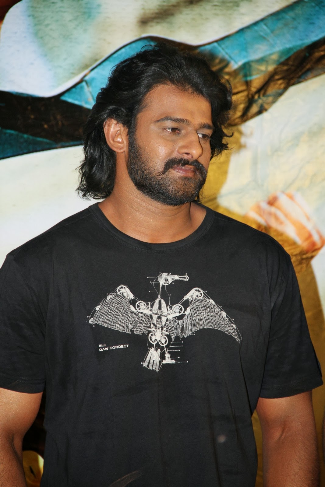 Prabhas Latest look Photos - Latest Movie Updates, Movie