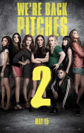 Pitch Perfect 2 (2015) BDRip Subtitulados