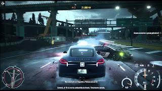 Descargar APK de Need for Speed Sin Límites 2.9.3 ultima version
