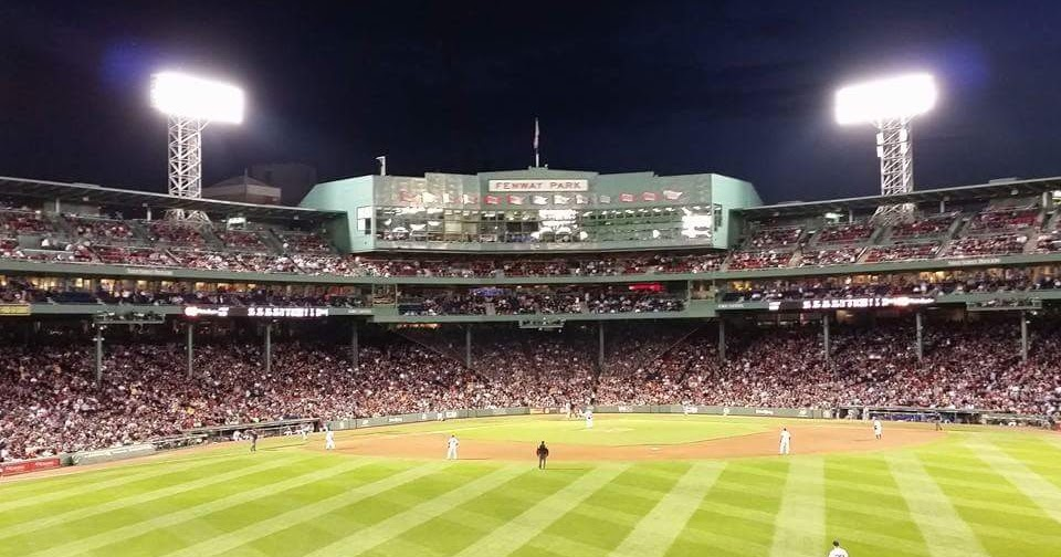 How Much Is A Hot Dog At Fenway Park