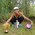 Março de conquistas: corredora de Campo  Limpo fatura três troféus em um mês