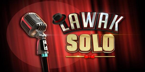 Lawak Solo (2016)