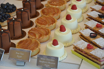 Traditional French Dessert