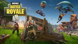 5 Game Battle Royale Terbaik Untuk iPhone dan iPad