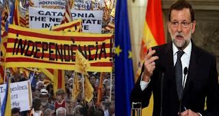 ΚΑΤΑΛΟΝΙΑ: Ανακήρυξε την ανεξαρτησίας της – Με διάλυση του κοινοβουλίου και εκλογές αντιδρά ο Ραχόι