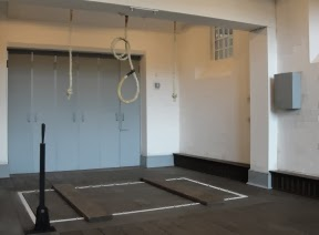 Wandsworth Execution Room