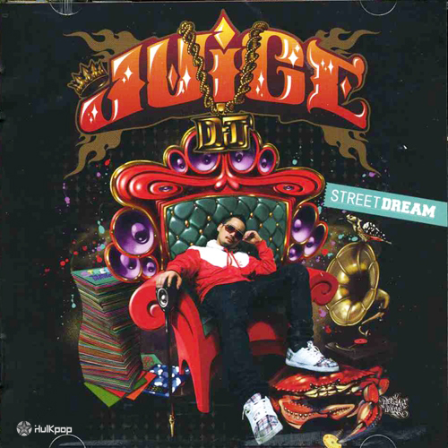DJ Juice – Vol.1 Street Dream