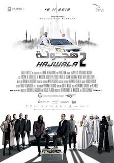 Hajwala 2: Nhiệm Vụ Bí Ẩn