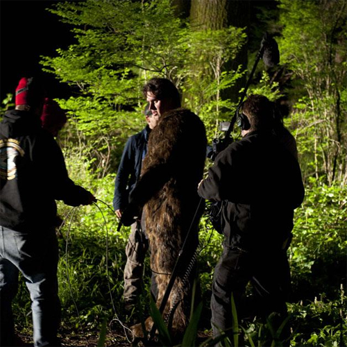 Bigfoot The Lost Coast Tapes Exclusive Clip
