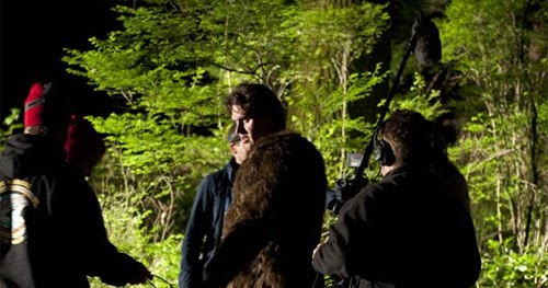 Bigfoot News Bigfoot Lunch Club Bigfoot The Lost Coast Tapes Exclusive Clip