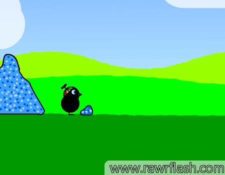 Jogos de simulação, patos: Duck Life, Felpato.