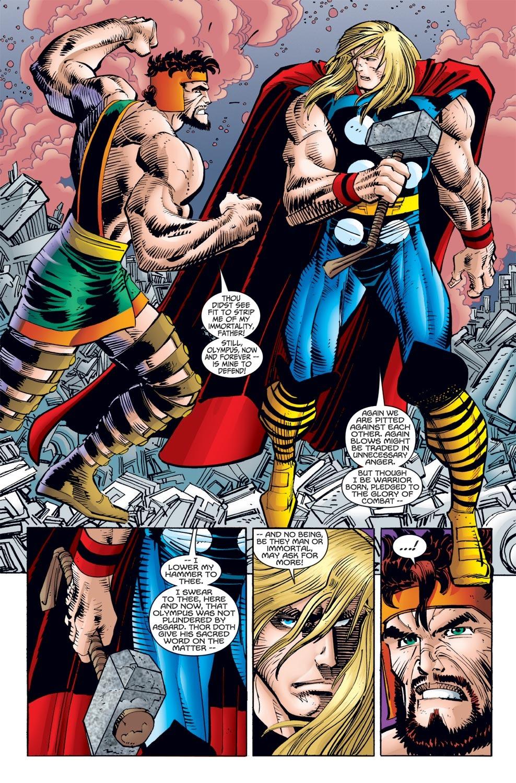 Thor (1998) Issue #7 #8 - English 19