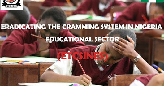 Introduction: Societal and Educational Value - ETCSINES | Titiloye Timothy's Blog