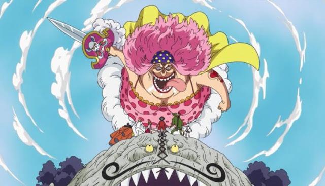 Download Video Anime One Piece Episode 844 Subtitle Indonesia Terbaru
