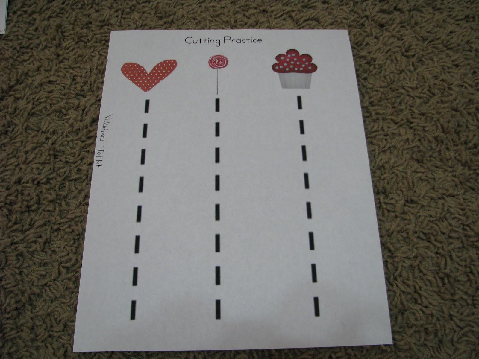 Mommy S Little Helper Valentine S Day Printables