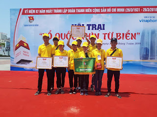Tổng hợp 50 mẫu đồng phục cực đẹp tại Đà Nẵng