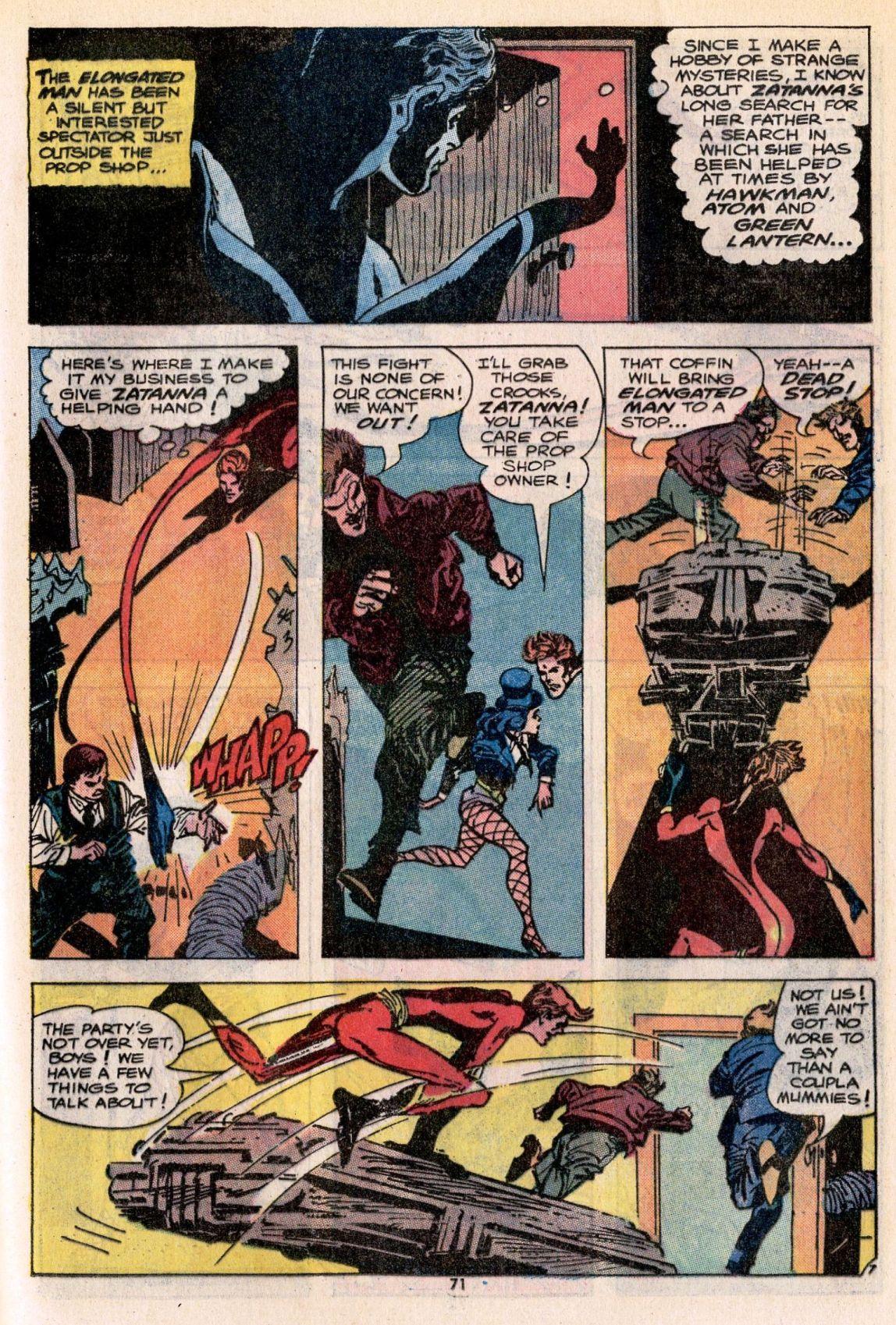 Detective Comics (1937) 439 Page 70