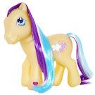 My Little Pony Lavender Cloud Spring Basket G3 Pony