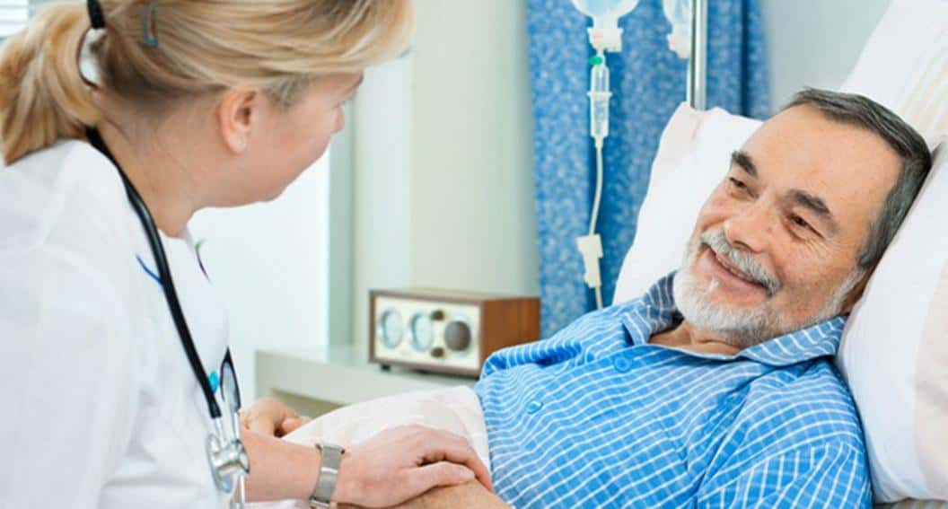 Lung Cancer Survival Rate Stage 1