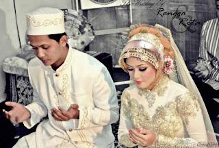 muslim menikah