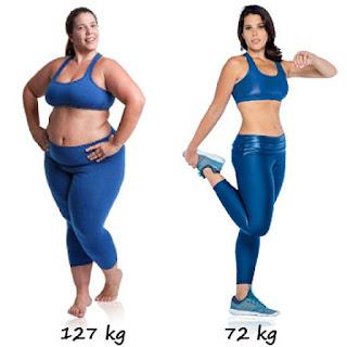 Perdendo peso sem precisar fazer dietas malucas