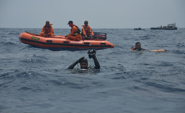 Kisah Mistis Titik Jatuhnya Lion Air JT-610, Dipercaya Para Nelayan Lokasi Angker Sejak Tahun 1990-an