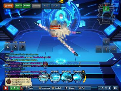 21 April 2018 - Histidin 2.0 (Update New Replace Hero) Free Lost Saga Cheat NoDelay, Kebal, Unl HP, Kebal,Token Perunggu, DLL