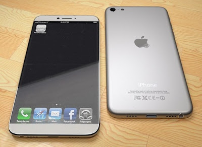 Expected iPhone 6 Images