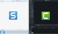 تحميل برنامج لتصوير الشاشة كامل مجاناً  Snagit