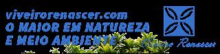 Clique e conheça o site Viveiro Renascer