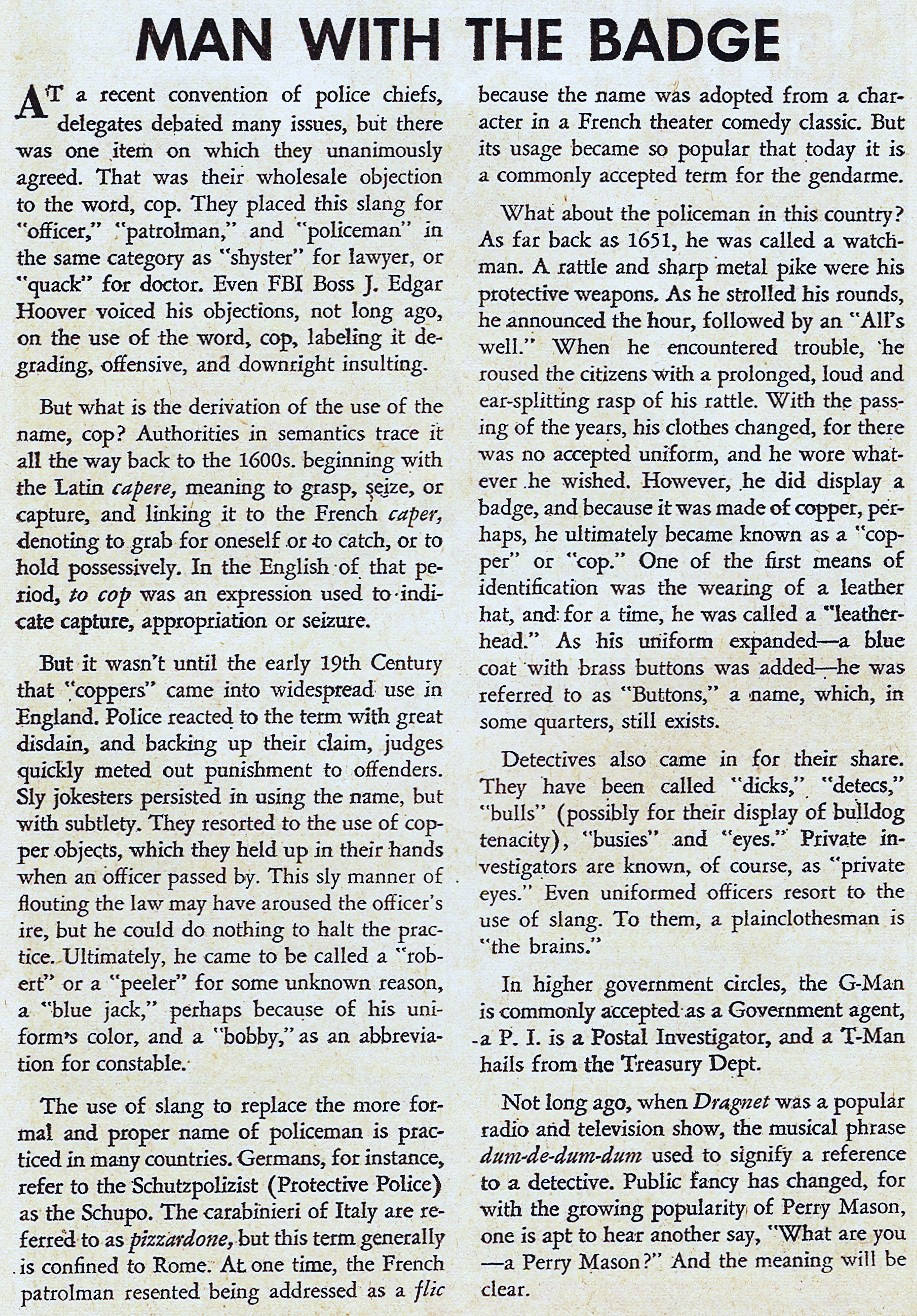 Detective Comics (1937) 298 Page 25