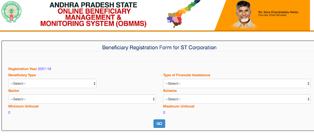 benficery registeration form