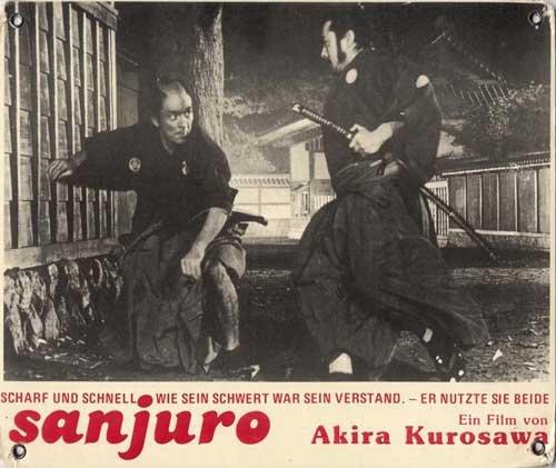 Sanjuro [Sub: Eng]