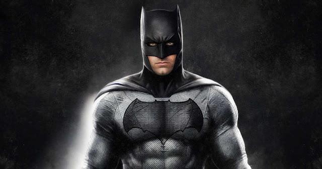 Batman con Ben Affleck sería una de las películas