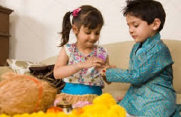 Happy Raksha bandhan messages and quotes for sister latest free download