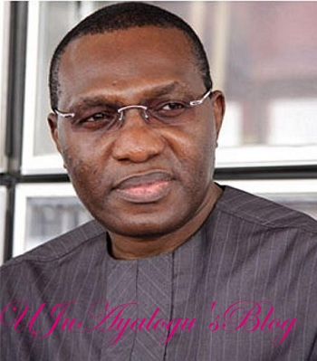 Anambra 2017 APC Primary: Massive Fraud Alleged As Sen. Andy Uba Heads To Court To Challenge Result.