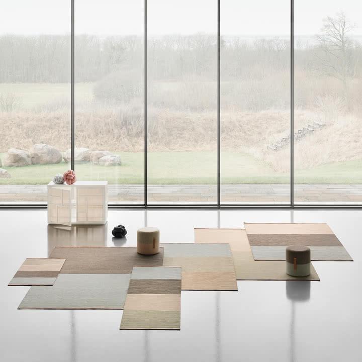 Choosing a carpet